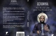 One morning, I am doing my morning jog. I see a bag in the grass containing a silicone doll. And it's called of several names, including Hévawna...