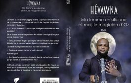 Parution du roman Hévawna, (version numérique en français) en format Kindle sur Amazon.